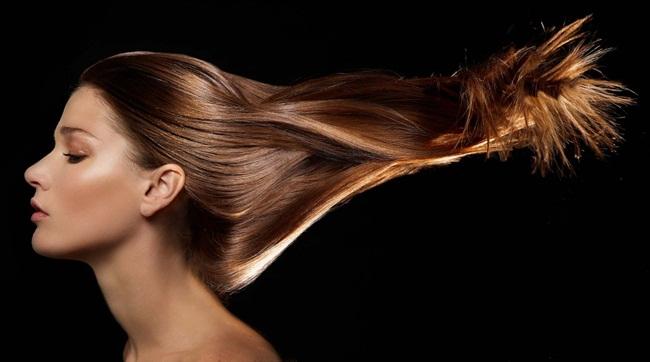 Cắt tóc tại Xuân Lan Spa